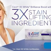 brilliance white toothpaste