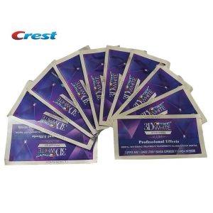 crest professional effects whitestrips