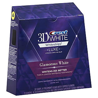 glamorous white advanced vivid