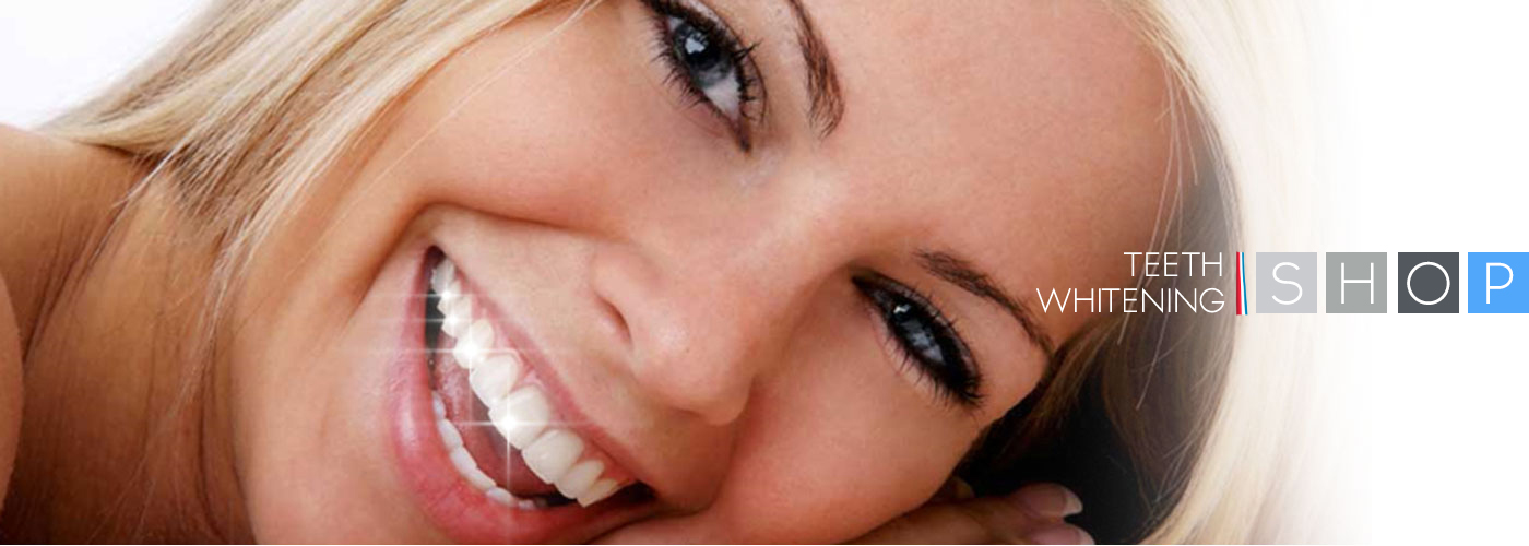 Teeth Whitening Kits