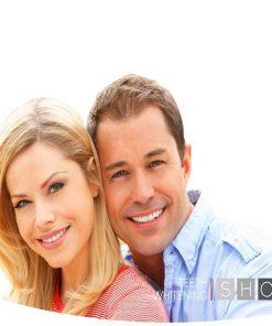 Dental Whitening Plan