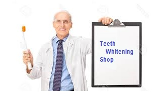 Teeth Whitening Dental Plan